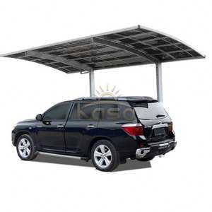 Garages, Canopies & Carports,Metal Roof Aluminum Double Car Parking Shelter
