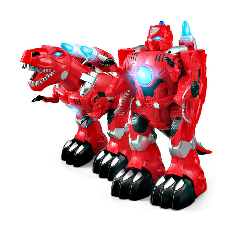 Intelligente transformatie afstandsbediening <span class=keywords><strong>robot</strong></span> dinosaurus <span class=keywords><strong>speelgoed</strong></span>