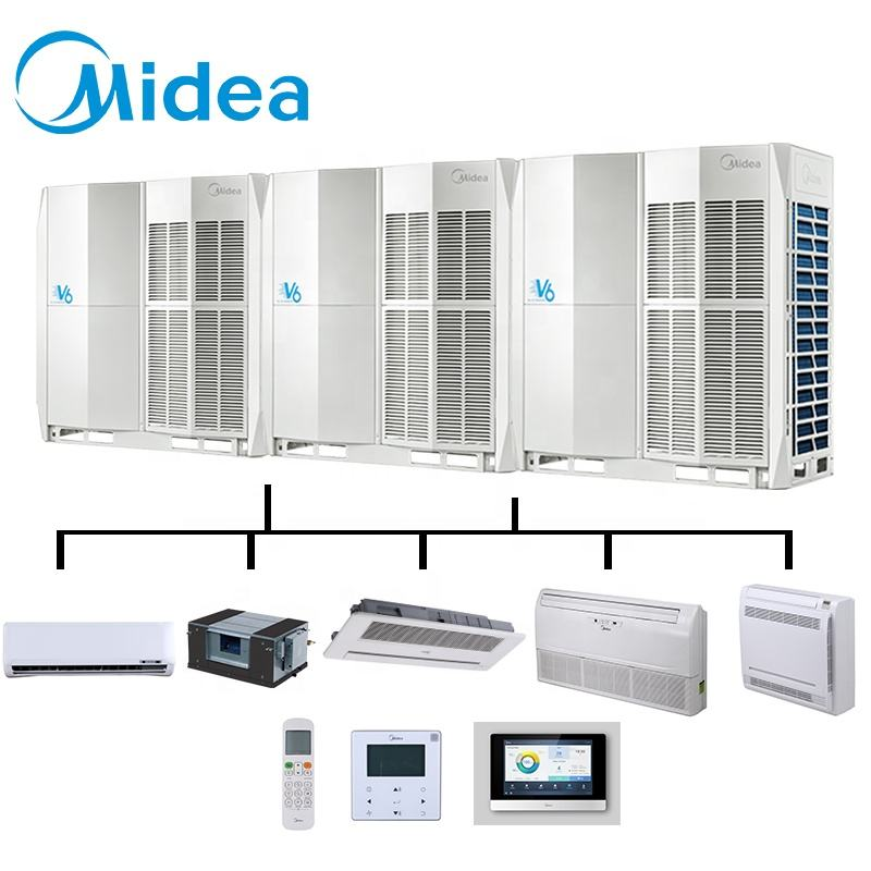 Midea Inverter Multi AC Split