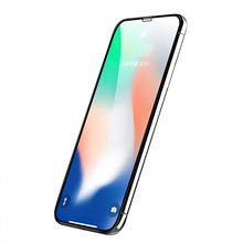 high quality for iPhone X XS XR 7 11 6 8 plus 11 pro max mobile tempered glass Screen Protector for iphone6 Wholesale price