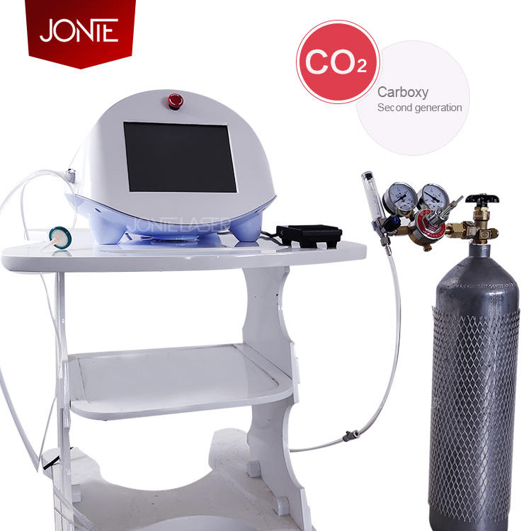 Maquina Para C2P CO2 גז Carboxiterapia Carboxy Therapie CDT מכונה