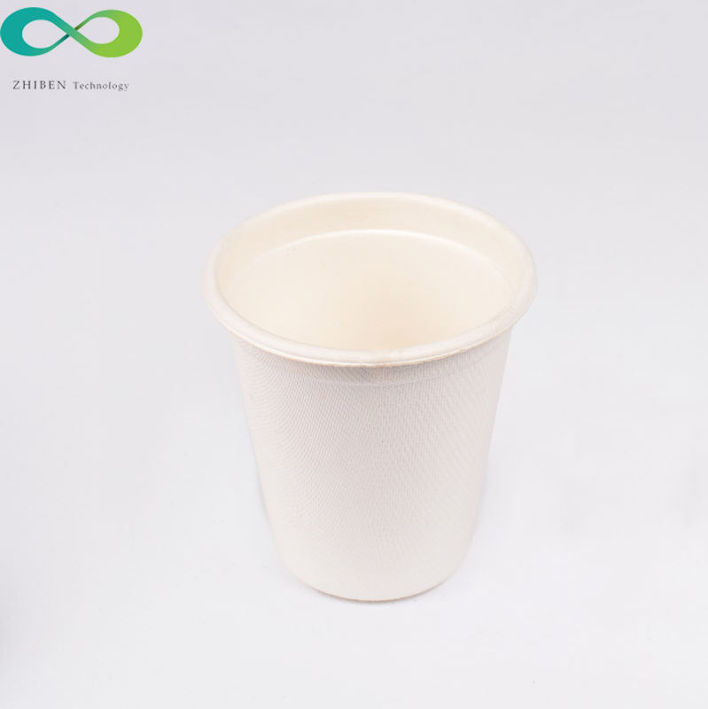 Biodegradable Hot Drinks Cups Eco-friendly Coffee Cups