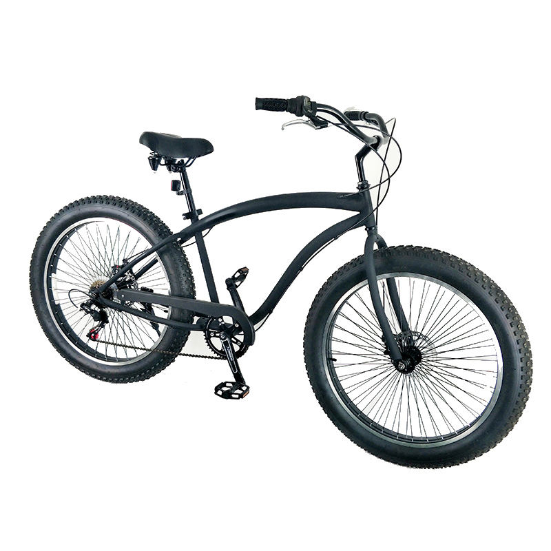 Sophisticated technologies carbon frame wheel aluminum fat tire bike
