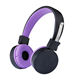 Custom OEM direct factory Wholesale headset wired headphone made in China factory price