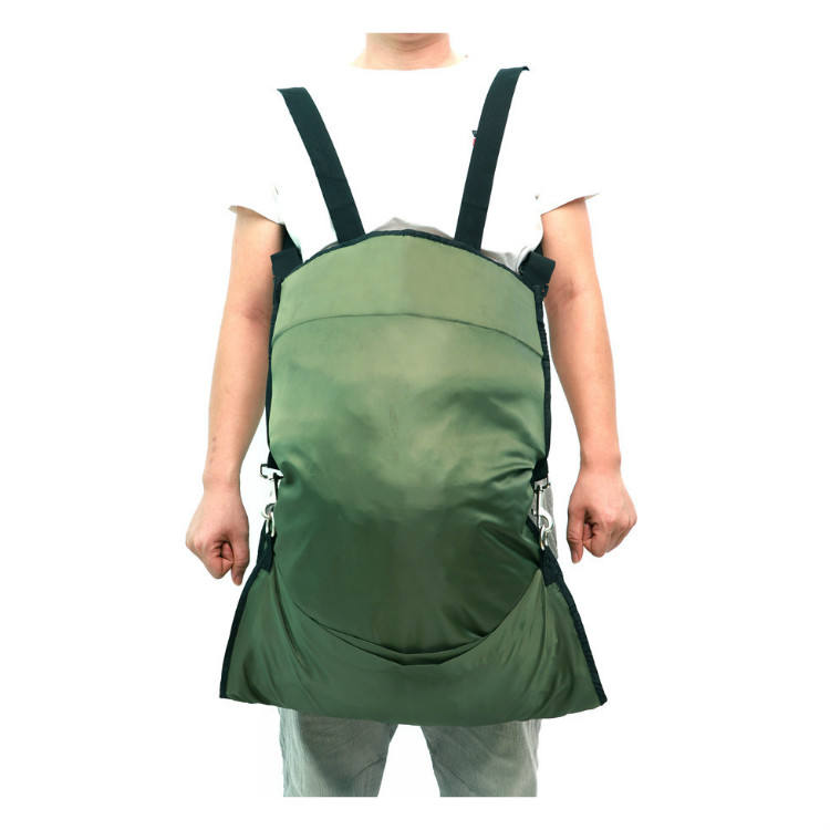 Large Garden Harvest Fruit Picking Apron Bag Thickened Oxford Kitchen Harvest