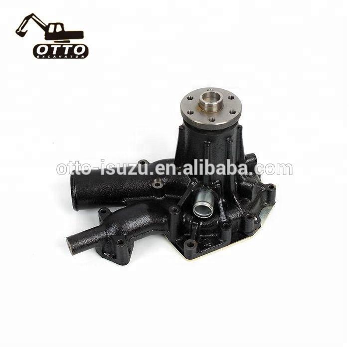 1-13650133-0 1136501330 Water Pump For Isuzu 6HK1 Hitachi ZAX330 ZAX350 ZAX370