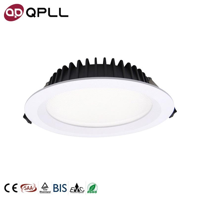 טוב מחיר מודרני בהירות Dimmable 7W 13W 15W 20W 30W IP44 תקרת SMD שקוע LED למטה אור מחירים LED אור <span class=keywords><strong>Downlight</strong></span>