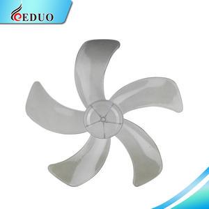 Aspa del ventilador 16 pulgadas 400 mm Soporte seguro Mesa