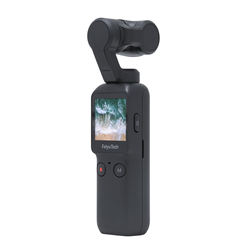 Feiyu Pocket 6 Axis 120 Degree Ultra Wide Angle Video Hd 60f