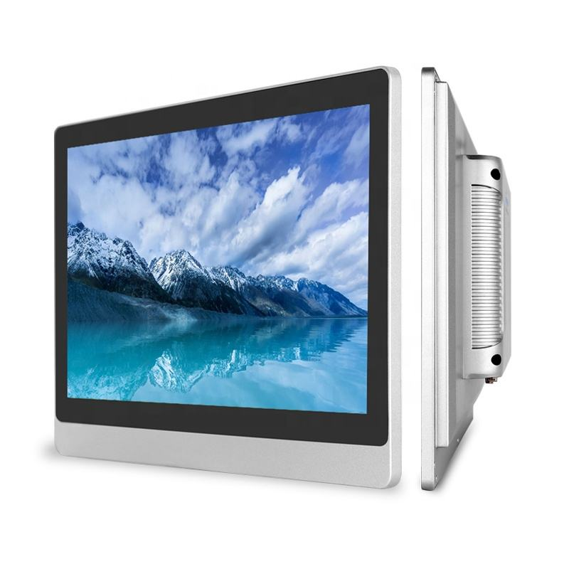 CTFLY 19 inch outdoor waterproof capacitive touch screen monitor panel display IP 65