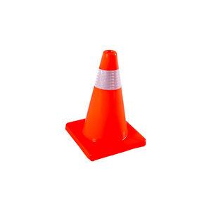 Durable Use 750mm Height Pe Plastic Sport Traffic Road Safety Cone