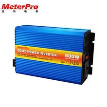 Pure Sine Wave Solar Power Inverter P600-600W