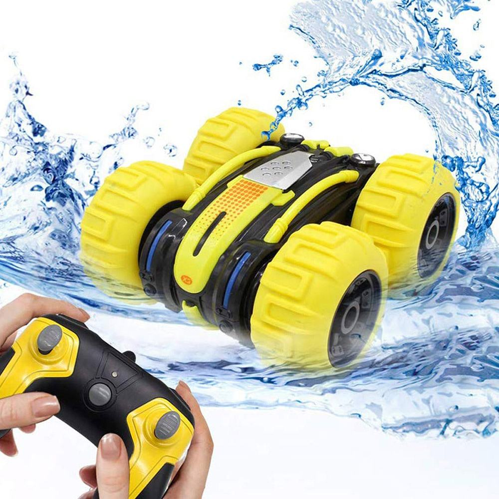 Free Shipping 2 In 1 Amphibious RC Car Amazon Top Sellers Hot Wholesale Juguetes Kids Children Toys for Kids New 2020