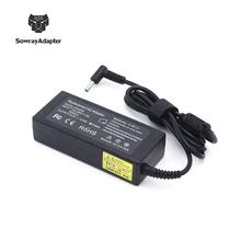 Universal Laptop charger ac dc notebook 19.5v 3.33a 65w replacement adapter for hp power supply 4.5*3.0mm pin connector