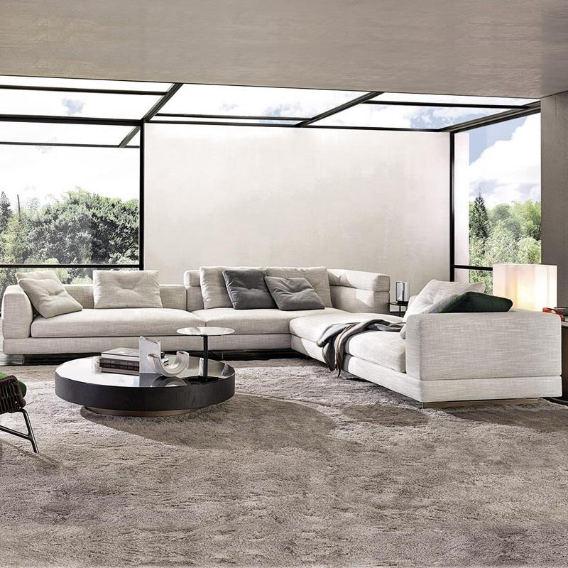 Large Area Luxury Wooden Frame Modern Living Room Furniture Folding Sofa Bed China Furniture In Pakistan Living+Room+Sofas