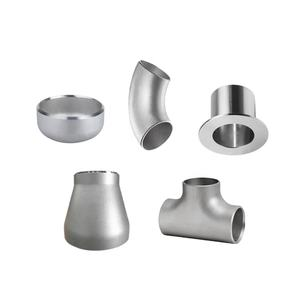 304 ss stainless steel pipe fitting