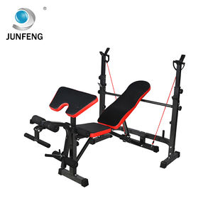 Hot Vendas Multi Sit Up Bench Banco do dumbbell do banco de peso Ginásio Fitness Equipamentos de Ginástica Em Casa