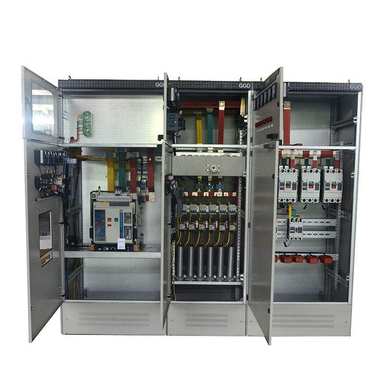 GGD panel distribution lv power distribution equipment AC switch board electrical cabinet