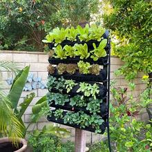 Varden Outdoor Vertical Garden Kit
