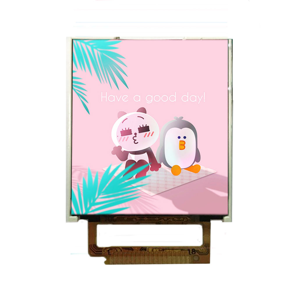 TFT LCD 1.44 inch TFT lcd display screen Resolution 128*128