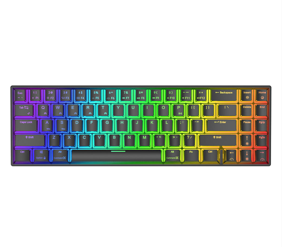 <span class=keywords><strong>China</strong></span> Manufaktur ergonomische tastatur mechanische eagletec kg011 gaming one 2 mini rgb D900 bluetooth tastatur rk rk71 rk61