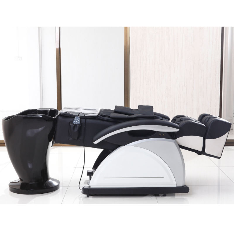 Shampoo salon Massage Chair hot selling customized massage bed