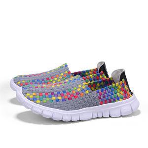 جديد تصميم الساخن بيع عارضة أحذية للأطفال و الكبار أحذية للجنسين زوجين أحذية مع لينة مريحة ارتداء