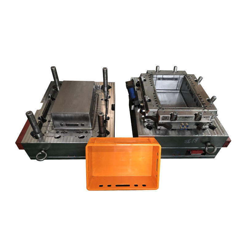 Europe standard crate Mold High Quality Precision Plastic Mould