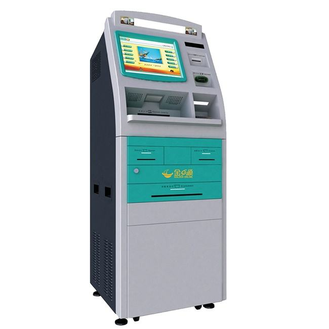 Wholesale Customized ATM Kiosk Machine and Self Service Kiosk