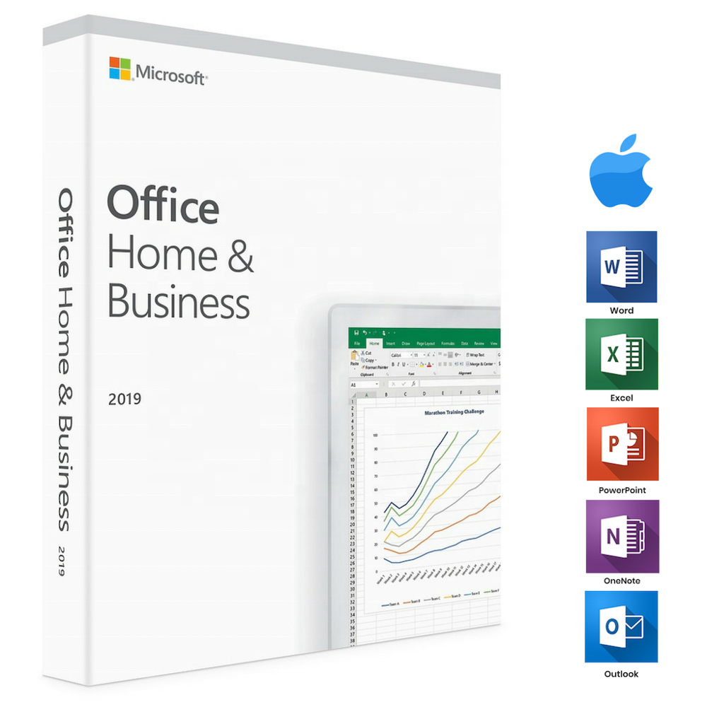 Original Fpp Microsoft office 2019 home and business key code for PC MAC Online Activate 100% download software for Windows 10