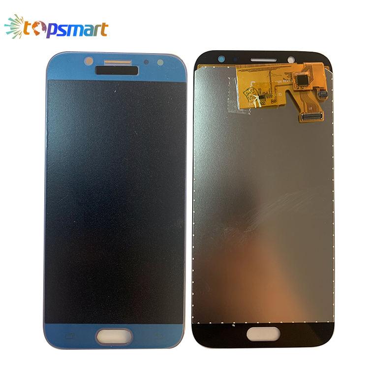 Alta qualidade do telefone móvel lcds para <span class=keywords><strong>samsung</strong></span> J330 Metal TFT