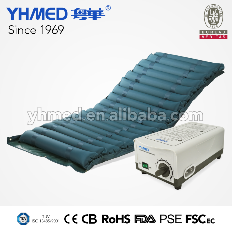 Hospital Bed Ripple Air Mattress