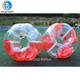 Amazing Game 100% TPU Human Sized Inflatable Bumper Body Football Bubble Ball