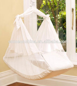 Hanging baby hammock Bed Toy Cotton Hammock baby hammock
