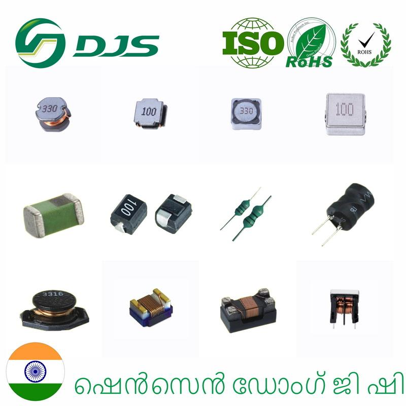10 pieces Fixed Inductors 68uH 20/% SMD 1806