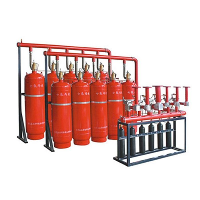 Automatic [ Fire Automatic Fighting ] Sprinkler Fire Fighting Fm200 Fire Suppression System Automatic Sprinkler Fire Fighting System