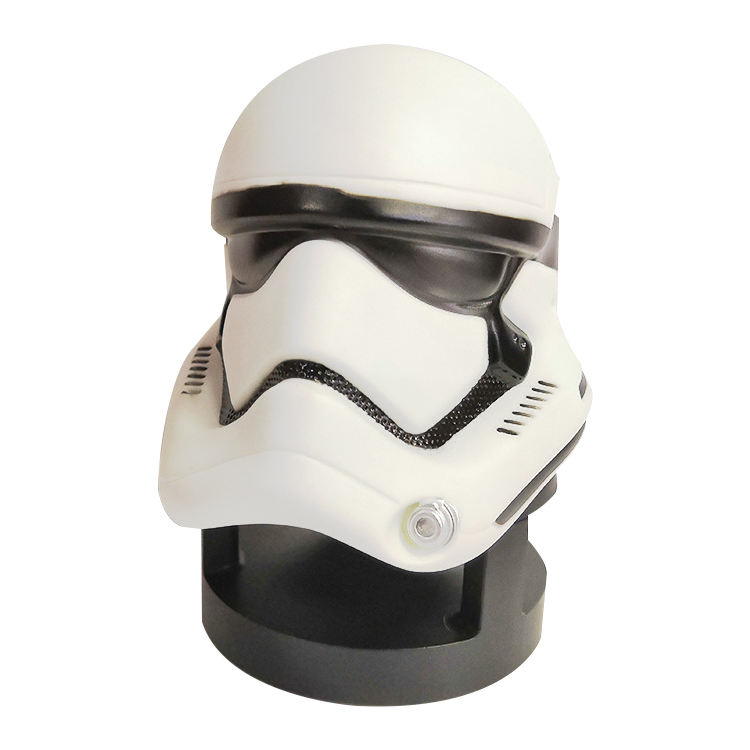 StarWar usb Mini Speaker 5W BT Wireless Speaker with Radio