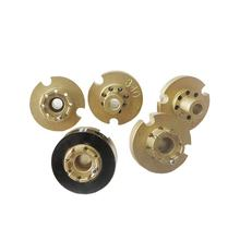 Turning cnc oem spare parts accessory