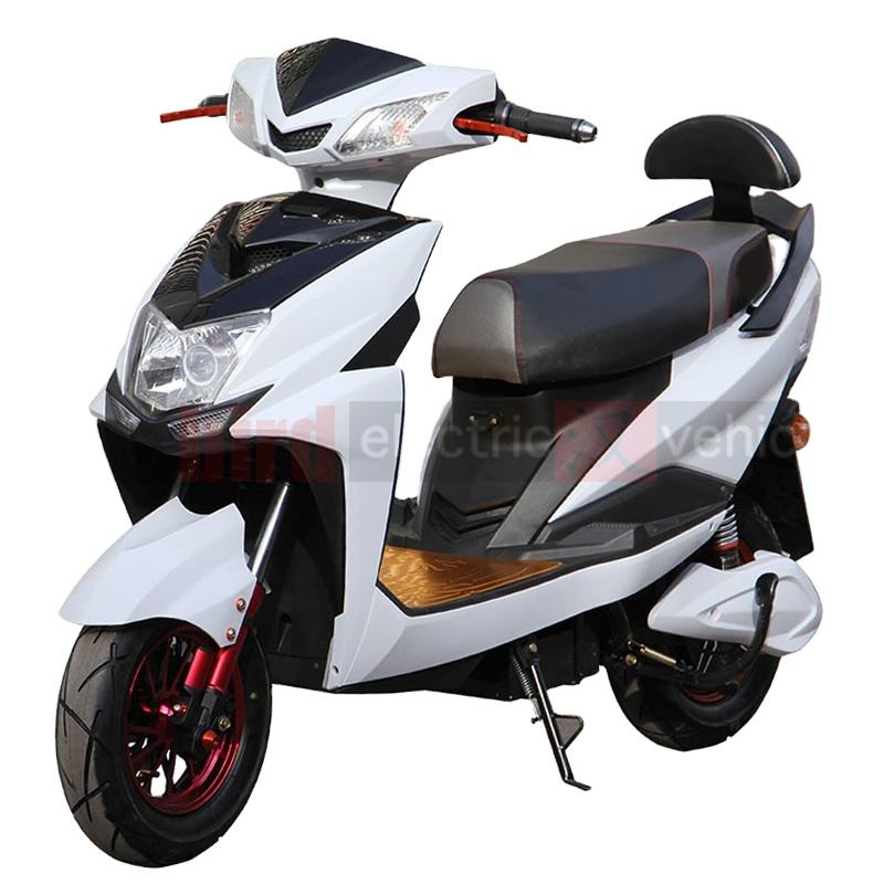 Hanbird 3 Wheels Electric Motorcycle with 1000w motor and 72v battery