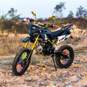Hot Selling Cool Motocross Dirt Bike 125cc 150cc Hoge Kwaliteit Cross Dirt Bikes Voor Verkoop