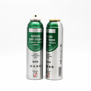 Antiperspirants Deodorant insecticide Use Empty Metal Aerosol Cans with Valve Manufacturer