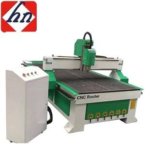 Multifunctional Huashinuo 3d Wood Cutting Cnc Router Machine Cnc Router 1325