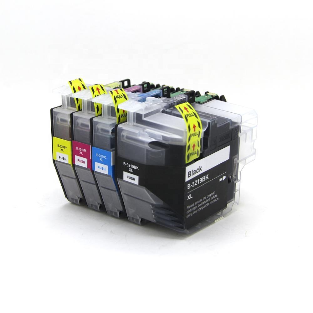 LC3219XL ink cartridge for brother MFC-J5330DW/MFC-J5335DW/MFC-J5730DW/MFC-J5930DW/MFC-J6530DW/MFC-J6930DW/MFC-J6935DW