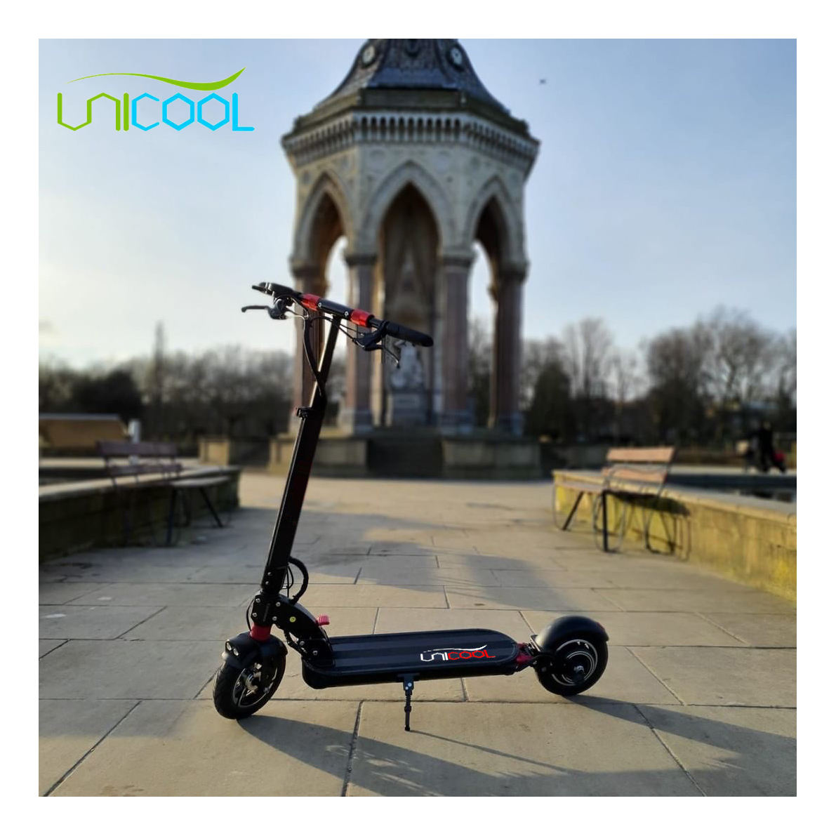 Unicool standing up folding 9inch 36v 48v 350w 600w zero 9 electric rollers for adults