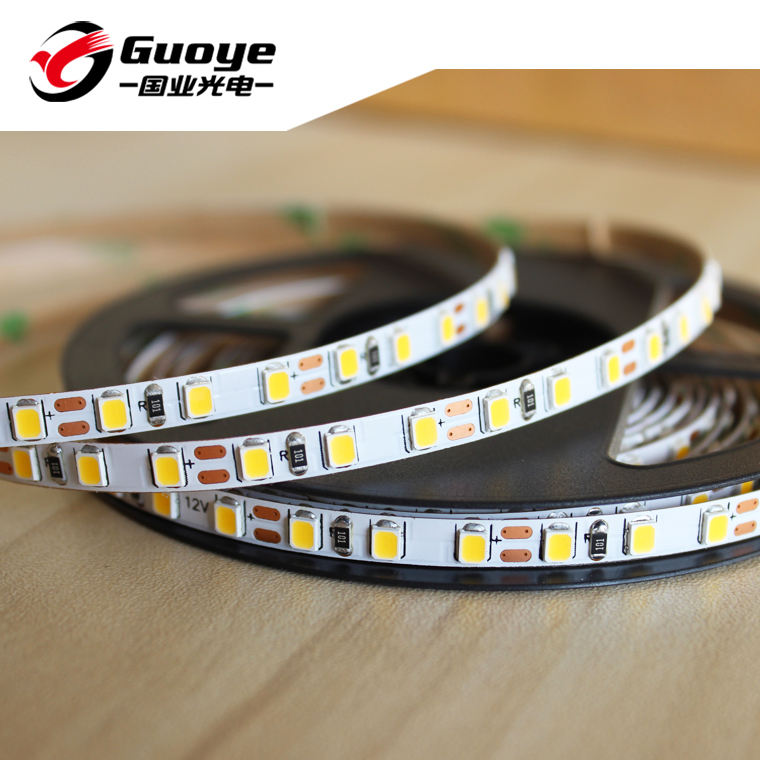 Factory 5mm width led strip 2835 120leds 5V 12V 24V ultra thin minisize mini narrow 4mm wide led light strip CRI80+ 90+