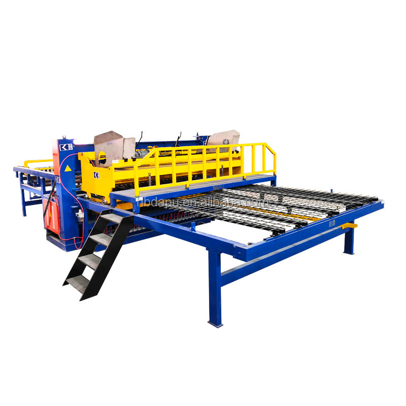 130 Times/min automatic wire mesh welding machine for panel and roll mesh