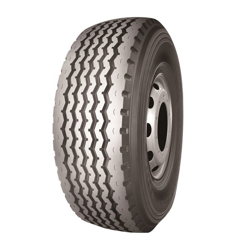 HS106 truck and bus tire hot sale Highway 385/65R22.5-20 excellent traction and draining performance