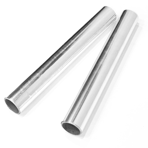 Soft temper 8011 food grade aluminum foil roll manufacture price