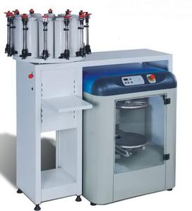Best Selling Computerized Gyro color paint mixing machine with paint tinting machine