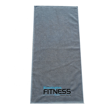 Luxurious Absorbent 100%cotton custom gym towel fitness towel sport towel with logo